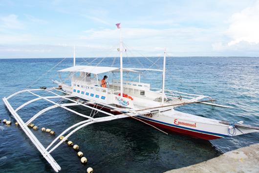 螃蟹船(Bancas)