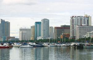 馬尼拉Manila
